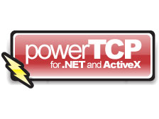 PowerTCP for ActiveX Suite